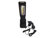 Linterna recargable LED AY-3W