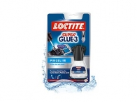 Pegamento super glue-3 con pincel 5gr.