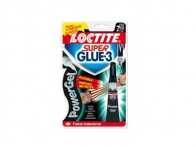 Pegamento super glue 3gr. power flex