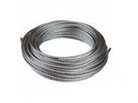 Cable acero galvanizado 2MM