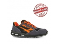 Zapato ORANGE S1P SRC  RedLion